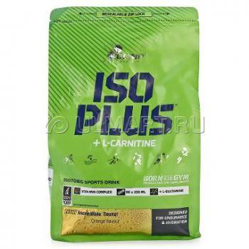 Изотоник ISO PLUS (1505 GR - ПАКЕТ)