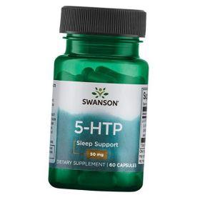 Swanson 5-HTP 50 60капс