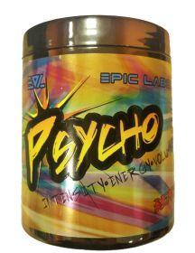 Предтреник (энергетик) Psycho от Epic Labs 200г
