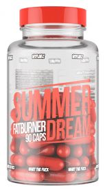 WTF Labz Summer Dream Fatburner 90 капс