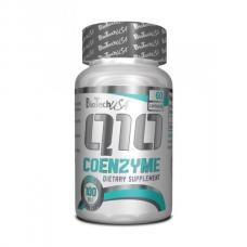 Q10 Coenzyme от BioTech USA