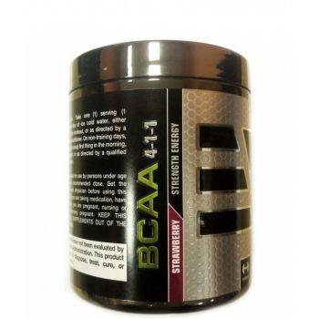 BCAA Epic Labs 4:1:1 BLACK SERIES 200г