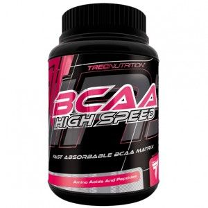 BCAA HIGH SPEED от Trec Nutrition ( 900 гр)