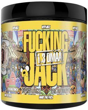 WTF Labz Fucking Jack