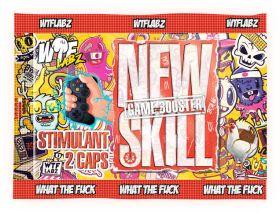 WTF Labz New Skill 2 капс
