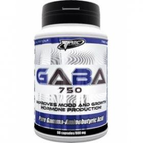 GABA 750 (60 CAPS)