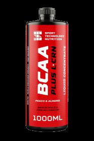 0,5 л ВСАА 40000 мг + Л-карнитин 20000 мг