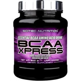 SCITEC NUTRITION BCAA XPRESS 500g