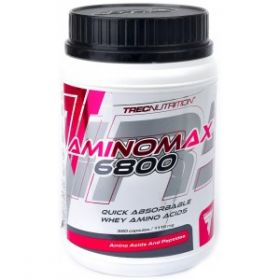 AminoMax 6800 320кап