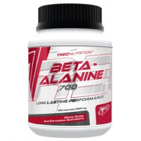 Beta-Alanine 700 120кап