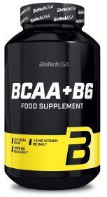 BCAA+B6, Biotech USA, 200т