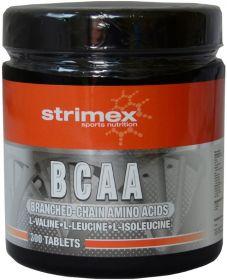 STRIMEX BCAA 300 ТАБ.