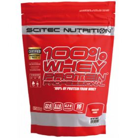 WHEY PROTEIN PROFESSIONAL 500g