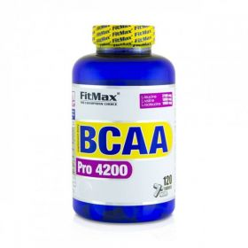 BCAA Pro 4200 гр Fit Max (120)