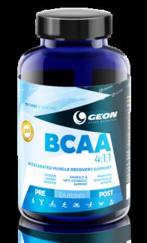 BCAA 4.1.1 150т