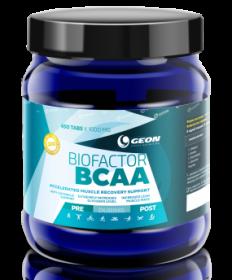 Bio Factor BCAA 450т
