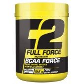 BCAA FORCE WITH GLUTAMINE, 350Г.