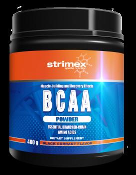 BCAA POWDER 400г (76 порций)