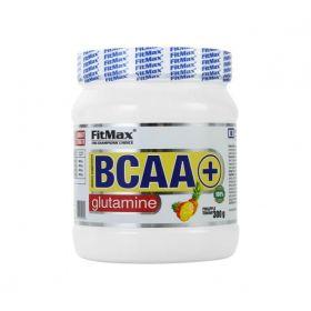 FitMax BCAA + Glutamine (Глютамин), 300 гр