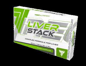 Liver Stack от TREC NUTRITION (60 капс)