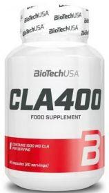CLA 400 BioTech Линолевая кислота