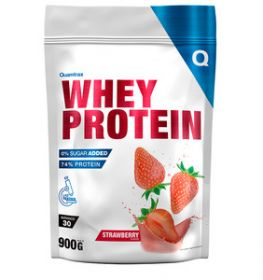 Протеин Quamtrax Nutrition Direct Whey Protein 900g