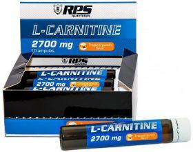 L-Carnitine 2700 mg