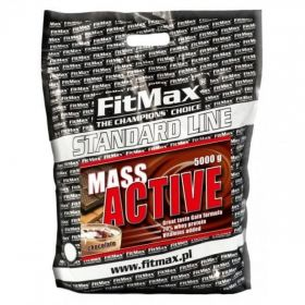 FitMax Mass Active 2000г