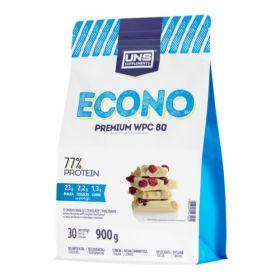 Протеин UNS ECONO Whey 77% 900гр