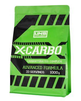 Изотоник X-CARBO 1000 g. UNS