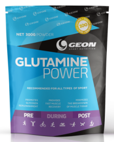 Glutamine Power 300г