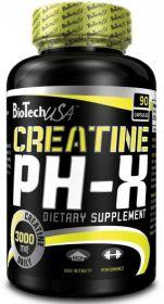 Biotech USA Creatine pH-X 90 капс