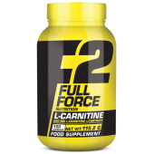 F2 FULL FORCE NUTRITION L-CARNITINE, 150 КАПС