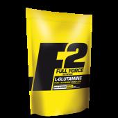 F2 FULL FORCE NUTRITION L-GLUTAMINE, 450Г