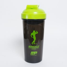 Шейкер MusclePharm Arnold series 700мл
