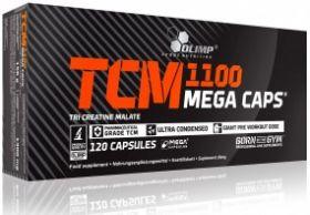 Креатин Olimp TCM Mega 120 Caps 1100