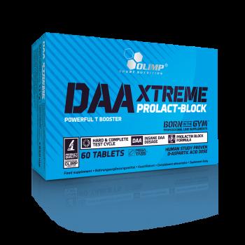 DAA Xtreme PROLACT-BLOCK 60 таблеток