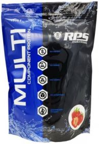 Multicomponent Protein 500г