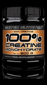 CREATINE 100% PURE 1000g