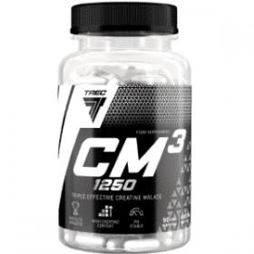 Трикреатин мала CM3 1250 ( 90 капс)