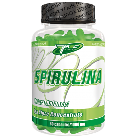 Spirulina (60 капс)