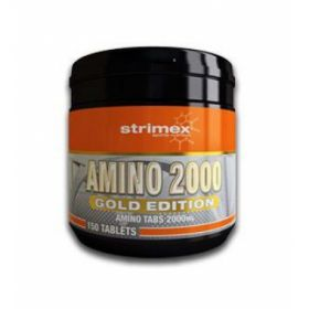 AMINO 2000 GOLD EDITION, 150 ТАБ