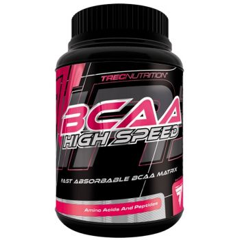 BCAA High Speed (600 гр)