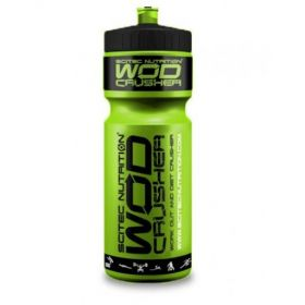 SCITEC NUTRITION WOD CRUSHER WATER BOTTLE, 750 МЛ