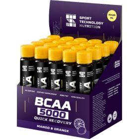 BCAA 5000 20 амп х 25 мл