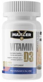 Витамин  D3 1200 IU