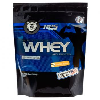 Whey Protein 500г